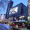 Leicester Square Cinema London