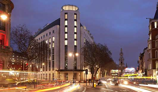 The ME Hotel London