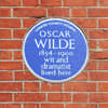 Oscar Wilde House London