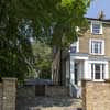 North London Residential Extension