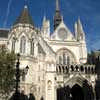 Royal Courts London
