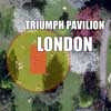 Triumph Pavilion Architecture Competition