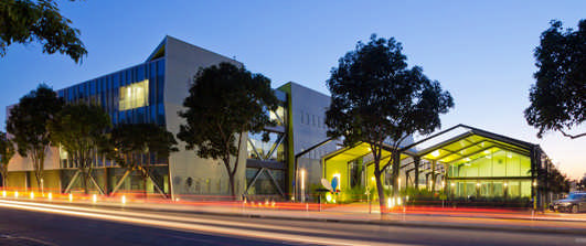 Agensys Cancer Research Laboratory Los Angeles