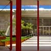 LACMA Resnick Pavilion design by Renzo Piano Building Workshop