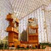 Crystal Cathedral - American Architecture