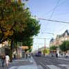 Luxembourg Tramway Design