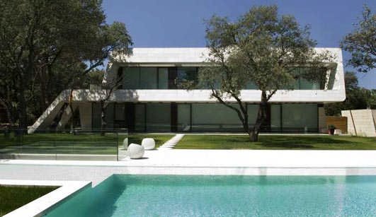 Madrid Residence Vivienda en Madrid Property