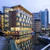 BDP Studio Manchester Office Buildings