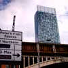 Hilton Hotel Manchester