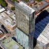 Beetham Tower Manchester