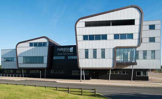Furness College England