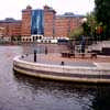 Salford Quays Building