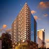 Elm Apartment Tower Melbourne