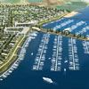 Wyndham Harbour Project Melbourne