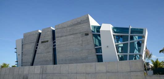 Casa Gomez Mexican Residence E Architect