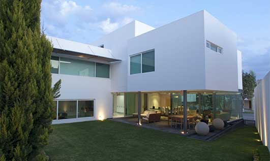 ZR House Mexico