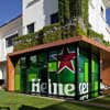 Heineken House Mexico Polanco Mexico City México