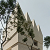 Museo Jumex building design by David Chipperfield Architects