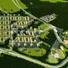 A101 New Town Project Masterplan