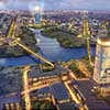 Moscow City Agglomeration Competition