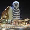 Hilton Windhoek - African Architecture Developments