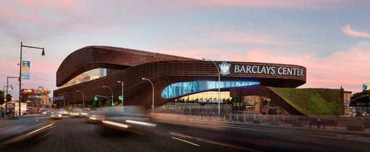 Barclays Center New York