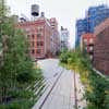 High Line Park New York Section 2
