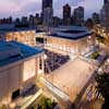 Lincoln Center for the Perfoming Arts
