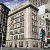 Porcelanosa Flagship New York Showroom Building New York
