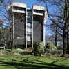 University of Canterbury Building