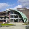 Northumbria University Student Union Building
