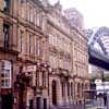 Quayside Buildings Newcastle