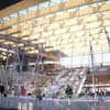 Oslo Airport Architecture