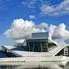 Norwegian Operahouse