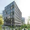 Cardinet-Chalabre Paris Contemporary Housing Designs