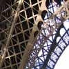Base of Eiffel Tower