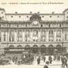 Paris Saint-Lazare French Train Station building