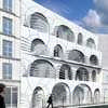 Institute for Islamic Culture Paris Building