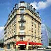 Le Monde Building Paris