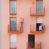 Pink Flamingo Student Housing Paris
