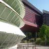 Quai Branly Building