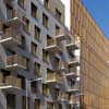 Boulogne Billancourt Housing