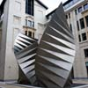 Paternoster Square Vents Design