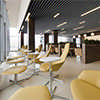Katowice Airport Business Lounge Poland