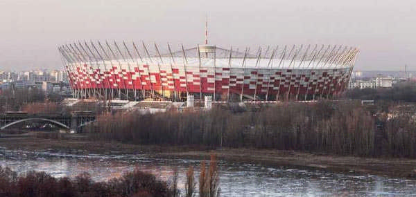 National Stadion Warsaw
