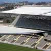 Braga Stadium Building