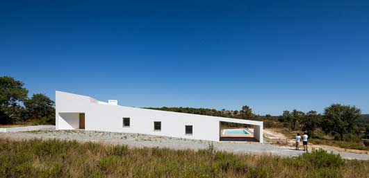 Casa House in Odemira, Alentejo