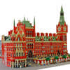 Brick City St Pancras
