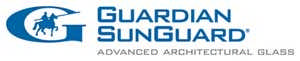 Guardian Sunguard Glass