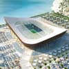 FIFA World Cup Stadium Al Shamal